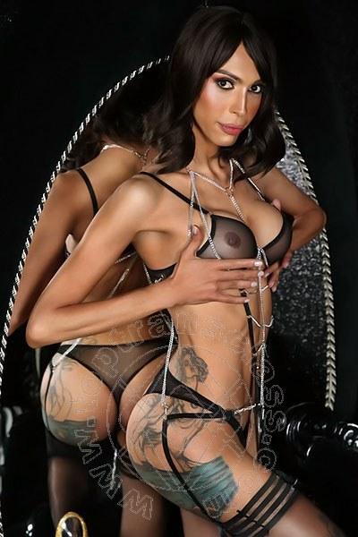 Transex Asti Amanda Sanchez