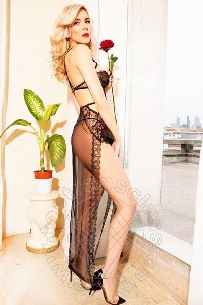 Transex Roma Lavinia Carrington