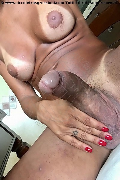 Transex Sofia Angel selfie hot Transex 98