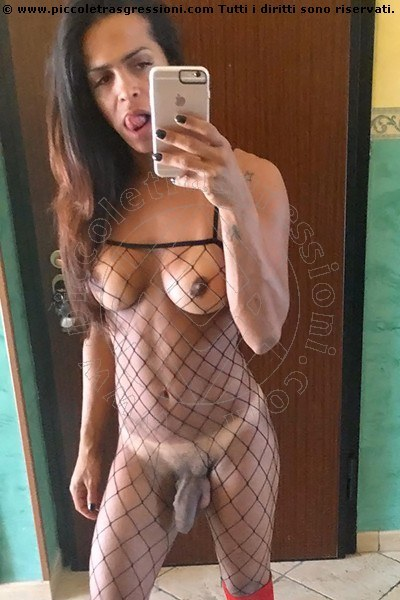 Transex Sofia Angel selfie hot Transex 92