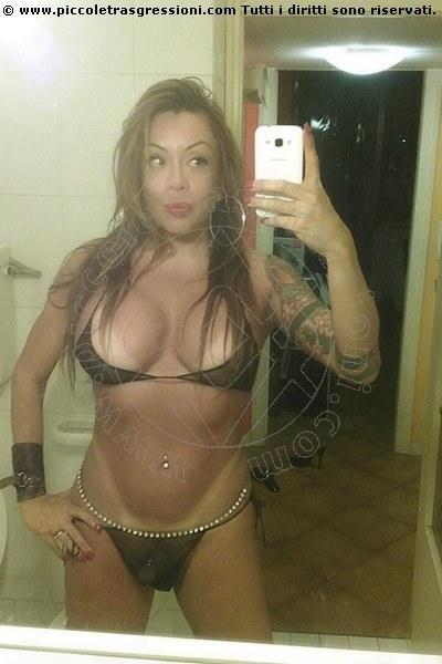 Transex Joyce Kim The Authentic selfie hot Transex 0